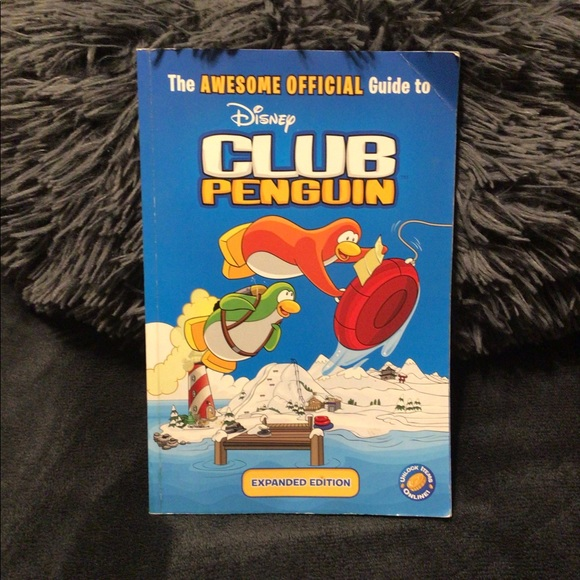 Official Guide to Club Penguin